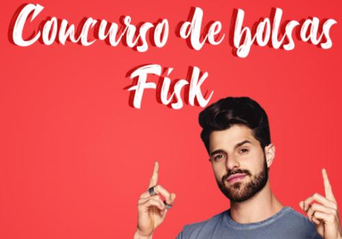 Concurso de Bolsas Fisk