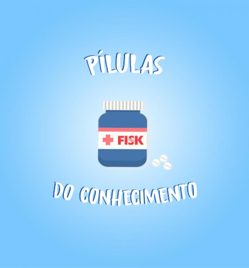 Pílulas do Conhecimento